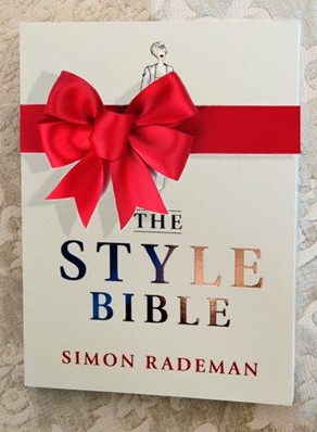 The Style Bible - a woman's guide to style